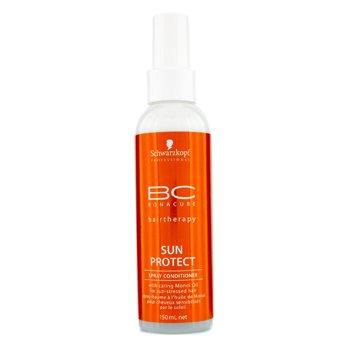 Schwarzkopf کاندیشنر ضدآفتاب BC Sun Protect  - برای موهای حساس به نور آفتاب (بسته بندی جدید)  150ml/5oz
