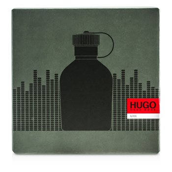 Hugo Boss Hugo Coffret: Eau De Toilette Spray 125ml/4.2oz + Altavoz Portátil  2pcs