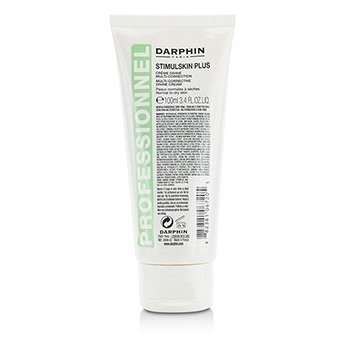 Darphin Stimulskin Plus Multi-Corrective Divine Cream (Normal to Dry Skin; Salon Size)  100ml/3.4oz
