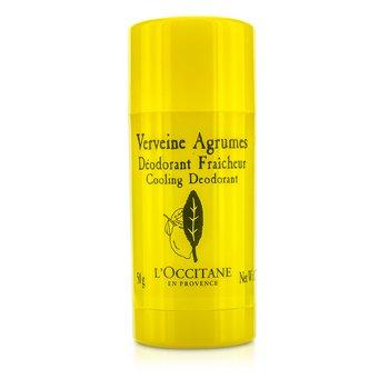L'Occitane Citrus Verbena Desodorante Refrescante  50g/1.7oz
