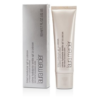 Laura Mercier Tinted Moisturizer SPF 20 - Nude  50ml/1.7oz