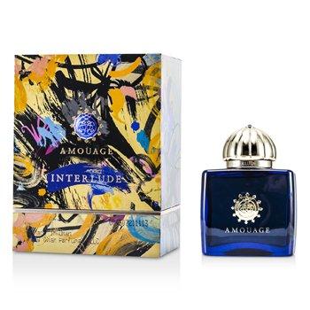 Amouage Interlude Extrait De Parfum Spray  50ml/1.7oz