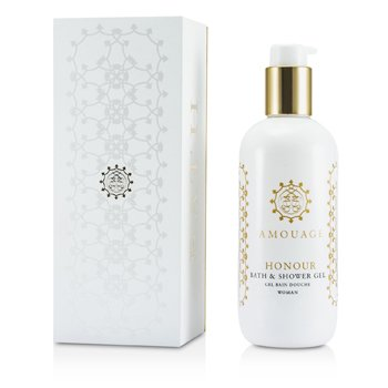 Amouage Honour Gel de Baño & Ducha  300ml/10oz