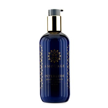 Amouage Interlude Loción Corporal  300ml/10oz