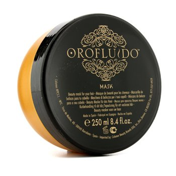 Orofluido Mascarilla  250ml/8.4oz