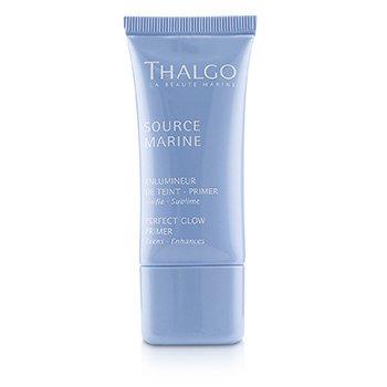 Thalgo ژل پایه آرایش و روشن کننده Source Marine  30ml/1.01oz