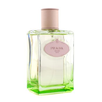 Prada สเปรย์น้ำหอม Infusion D'Iris L'Eau D'Iris EDT  100ml/3.4oz