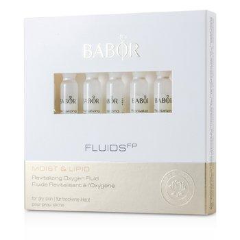 Babor Fluids FP Revitalizing Oxygen Fluid (Pele Seca)  7x2ml/0.07oz