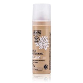 Lavera Crema Hidratante con Tinte 3 en 1 -  Natural  30ml/1oz