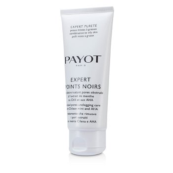 Payot Expert Purete Expert Points Noirs - Blocked Pores Unclogging Care - For Combination To Oily Skin (Salon Size)  100ml/3.3oz