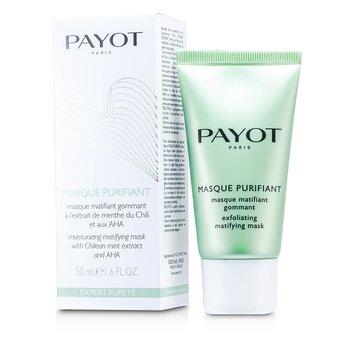 Payot Expert Purete Masque Purifiant - Mascarilla Matificante Hidratante  50ml/1.6oz