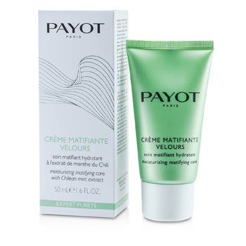 Payot Krem matujący dla skóry mieszanej po tłustą Expert Purete Creme Matifiante Velours - Moisturizing Matifying Care (For Combinaion to Oily Skin)  50ml/1.6oz