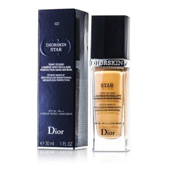 Christian Dior Diorskin Star Studio Makyaj SPF30 - # 23 Şeftali  30ml/1oz