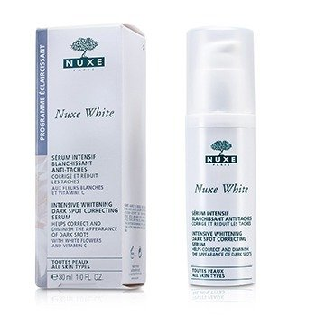 Nuxe Nuxe White Intensive Whitening Dark Spot Correcting Serum  30ml/1oz