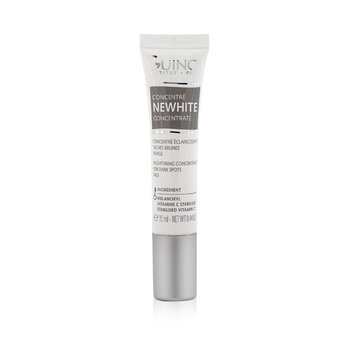 Guinot แก้ไขรอยดำ Newhite Anti-Dark Spot Concentrate  15ml/0.51oz