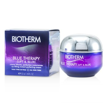 Biotherm Blue Therapy Lift & Blur (Crema Perfeccionante Reafirmante Instantánea)  50ml/1.69oz