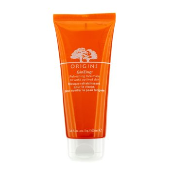 Origins GinZing Mascarilla Facial Refrescante  100ml/3.4oz