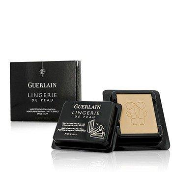 Guerlain Lingerie De Peau Nude Powder Foundation SPF 20 Refill - # 03 Beige Naturel  10g/0.35oz