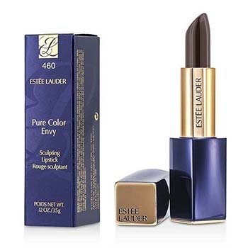 Estee Lauder Pure Color Envy Sculpting Lipstick - # 460 Brazen  3.5g/0.12oz