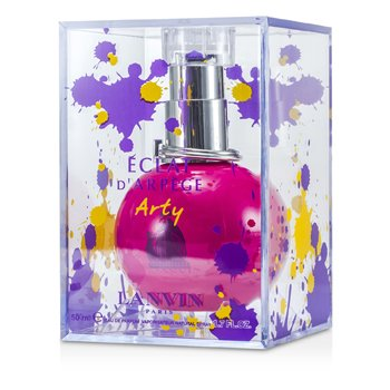 Lanvin Eclat D'Arpege Eau De Parfum Spray (Arty Limited Edition)  50ml/1.7oz