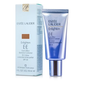 Estee Lauder Enlighten Even Effect Skintone Corrector SPF 30 - #03 Deep  30ml/1oz