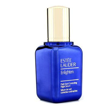 Estée Lauder Soro Noturno Enlighten Dark Spot Correcting  50ml/1.7oz