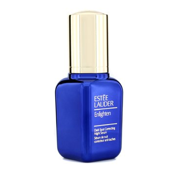 Estée Lauder Soro Noturno Enlighten Dark Spot Correcting  30ml/1oz