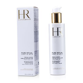 Helena Rubinstein Pure Ritual Lapte Demachiant Confort Intens  200ml/6.76oz