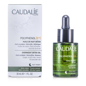 Caudalie Polyphenol C15 Overnight Detox Oil  30ml/1oz
