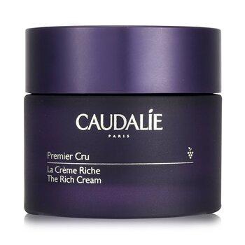 Caudalie Premier Cru La Creme Riche (For Dry Skin)  50ml/1.7oz