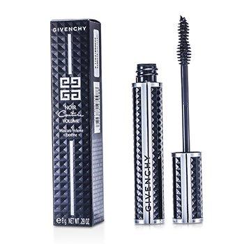 Givenchy Noir Couture Máscara Volumen - # 1 Black Taffeta  8g/0.28oz