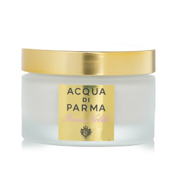 Acqua Di Parma Rosa Nobile Velvey Body Cream - Losion Tubuh  150ml/5.25oz