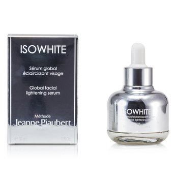 Methode Jeanne Piaubert Isowhite - Global Facial Lightening Serum  30ml/1oz