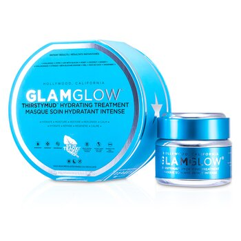 Glamglow Thirstymud Tratamiento Hidratante  50g/1.7oz