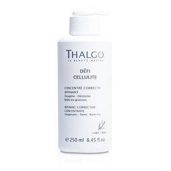 Thalgo Defi Cellulite Refining Corrective Concentrate (Salongprodukt)  250ml/8.45oz