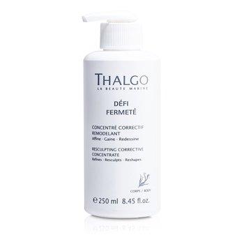 Thalgo سرم لیفتینگ و ترمیم کننده Defi Fermete (سایز مخصوص سالن های زیبایی)  250ml/8.45oz