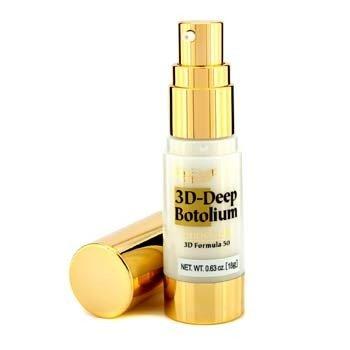 Dr. Ci:Labo 3D-Deep Botolium Enrich-Lift Beauty Serum  18g/0.63oz