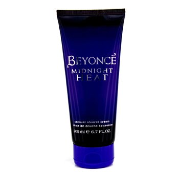 Beyonce Midnight Heat Cremă de Duş  200ml/6.76oz