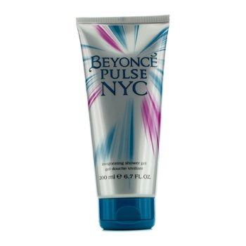 Beyonce Pulse NYC Gel de Duș Revigorant  200ml/6.76oz