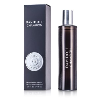 Davidoff Champion After Shave Splash  90ml/3oz