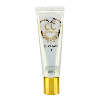 Dr. Ci:Labo CC Cream (Sminkebase og foundation)  30g/1.05oz