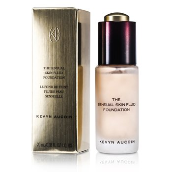 Kevyn Aucoin The Sensual Skin Base Fluida - # SF02  20ml/0.68oz