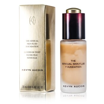 Kevyn Aucoin Płynny podkład The Sensual Skin Fluid Foundation - # SF05  20ml/0.68oz