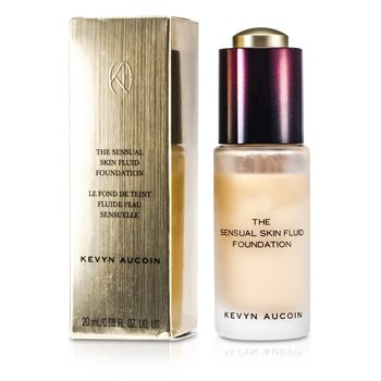 Kevyn Aucoin The Sensual Skin Base Fluida - # SF03  20ml/0.68oz