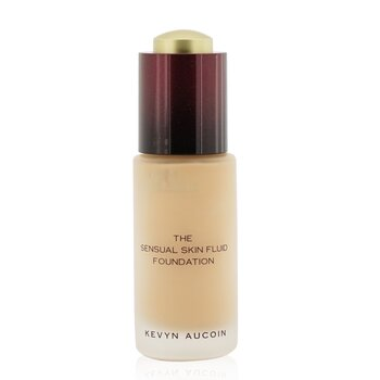 Kevyn Aucoin The Sensual Skin Base Fluida - # SF07  20ml/0.68oz