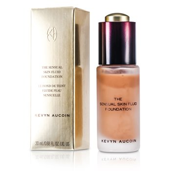 Kevyn Aucoin The Sensual Skin Base Fluida - # SF09  20ml/0.68oz