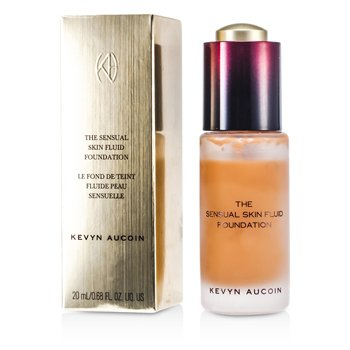 Kevyn Aucoin The Sensual Skin Base Fluida - # SF13  20ml/0.68oz