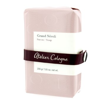 Atelier Cologne Grand Neroli Soap  200g/7.05oz