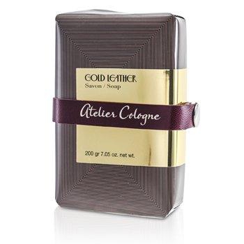 Atelier Cologne Gold Leather såpe  200g/7.05oz