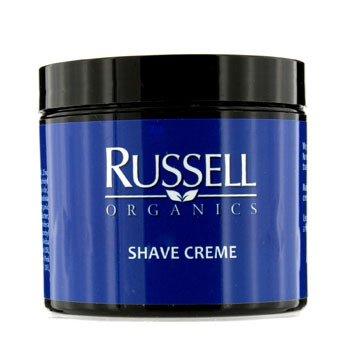 Russell Organics Крем для Гоління  120ml/4oz